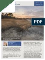 2020 NWS Spring Newsletter