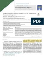 Graphenetourmaline composites as a filler of hot mix asphalt mixture - preparation and properties.pdf