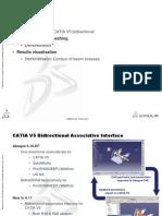 Catia bidirectional