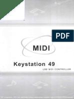 MANUAL KEYCONTROL 49