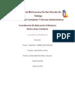 TEMA 4. ANALISIS Y DESCRPCION DE PUESTOS