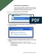 Impresora Ip
