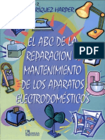 El ABC de la reparacion y mantenimiento de los aparatos electrodomestico(Enriquez Harpes)(Tomo 2).pdf