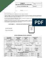 20.G1-00-FOR-011 Estudio de Seguridad de Personas v3