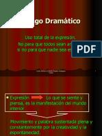 Juego Dramático (1)