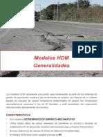 modelos HDM