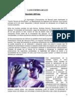 CASO RENAULT Y LA REALIDAD VIRTUAL