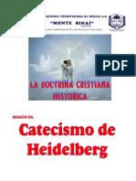 Catecismo de Heidelberg -Citas bíblicas