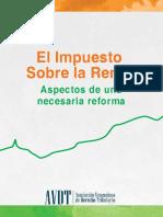 ley de impuesto sobre la renta reorma necesaria.pdf