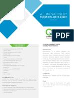 AluminaLiner TDS