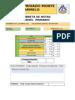LIBRETA DE NOTAS_2DO_B