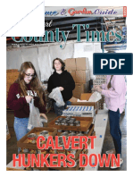 2020-03-19 Calvert County Times