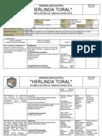 PUD 3 2019-2020 MATEMATICA PRIMEROS