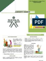8. MATERIAL DE SANEAMIENTO BASICO