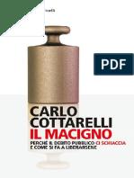 Il Macigno Cottarelli