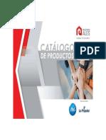 Catalogo Productos Ales Diciembre 2019