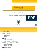 PresentacionAJAX