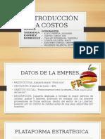 INTRODUCCIÓN A COSTOS - FRUTA LOCA.pptx