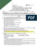 Correcao - Teste módulo A1