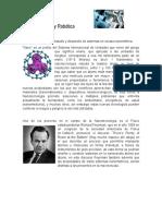 Nanotecnología y Robótica