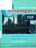 La agricultura chinanpera - Rojas Rabiela1.pdf