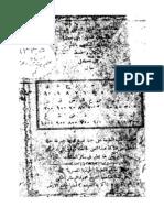 Abu MA'Syar Al-Falaki Nujum