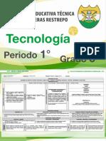 11. Tecnología - 1° Periodo -  I.E.T. Carlos Lleras Restrepo.pdf