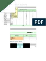 Practica Uno de Excel Basico