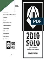 2D10SOLO BROCHURA - PDF  - Newton Nitro - 20-01-20