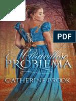 01.- Maravilloso problema (Familia Allen 1) - Catherine Brook