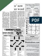 DH Internship Editorial