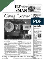 DH Pedestrian Editorial