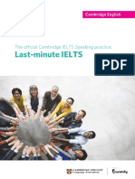 ebook IELTS SPEAKING