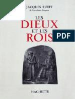 les dieux et le rois.pdf