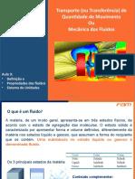 FT-03  Transporte e Quantodade de Movimento.pptx