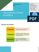 traumatismo craceo encefalico .pptx