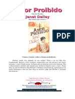 Janet Dailey - Amor Proibido (Best Sellers).doc