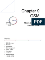 Chapter 9 Gsm3209