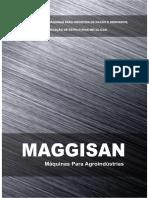- FABRICAÇÃO DE MÁQUINAS PARA INDÚSTRIA DE RAÇÃO E DERIVADOS; - FABRICAÇÃO DE ESTRUTURAS METÁLICAS..pdf