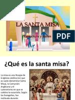Santa misa.pptx