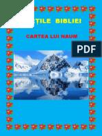 Cărți Din Biblie - Cartea lui Naum 34