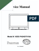 VIZIO-P42HDTV10A
