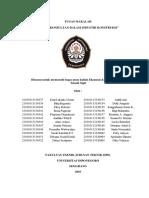 TUGAS MAKALAH PERAN KONSULTAN DALAM INDUSTRI KONSTRUKSI.pdf