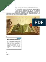Información de diapositivas.