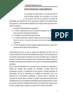 Proyecto. Tipos. Gestión. Etapas..pdf