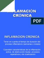 INFLAMACION CRONICA 2017