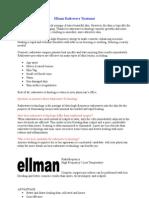 ELLMAN Radiowave Technology