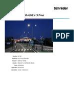 cálculos fotométrico A - SANTA INES CRA6W