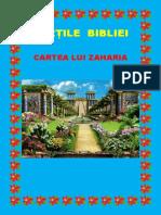 Cărți Din Biblie - Cartea lui Zaharia 38