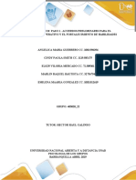 EJERCICIOS NORMAS APA APOYO , PSICOLOGIA DE LOS GRUPOS